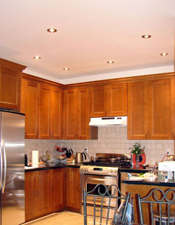Pot Lights Kitchen Ceiling lights toronto kitchen ceiling pot lights workwithnaturefo