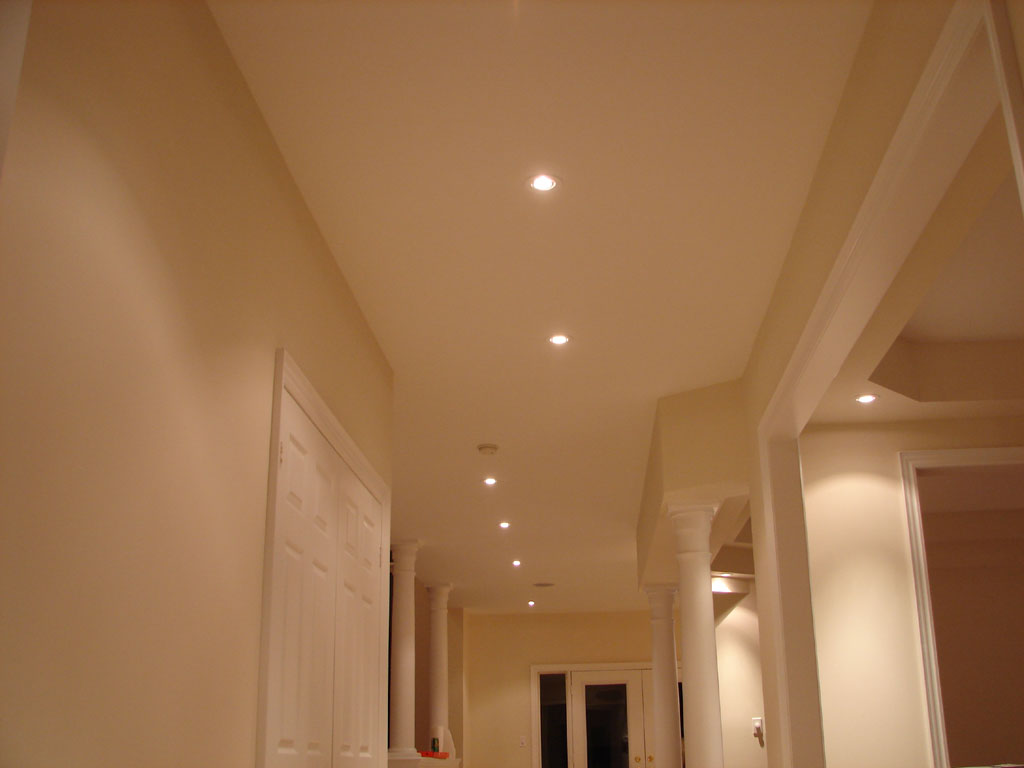 Pot Light Installation & Electrical Contractor of The Greater ...