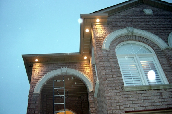 Recessed Lighting Coverage Area : Pot light installation lightening experts of the greater