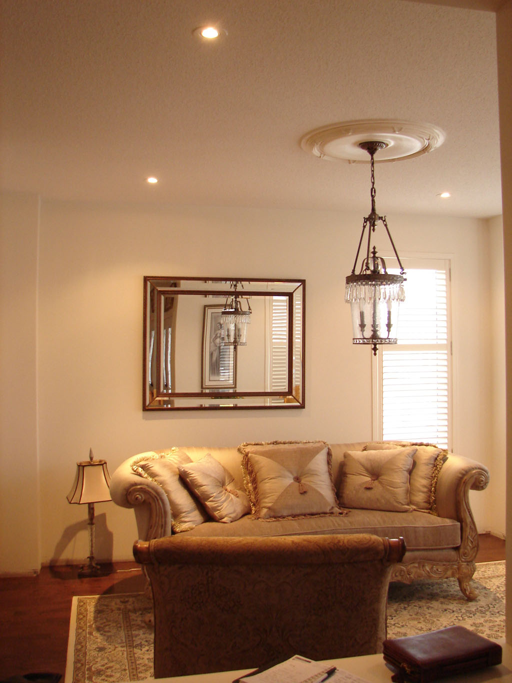 Samples Of Works By Vicamp Electrical Services