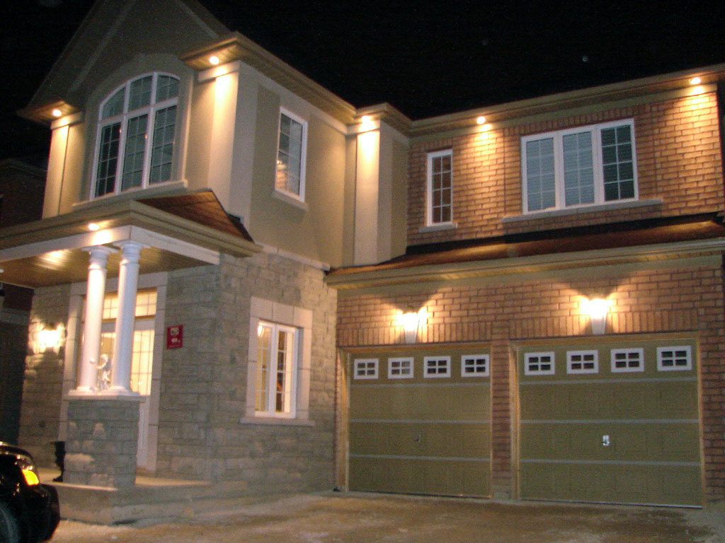 Vicamp electrical services reviews for Led outside house lights